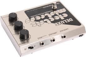 Electro-Harmonix Electric Mistress Flanger
