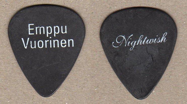 Emppu Vuorinen's pick