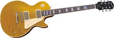 Epiphone Elitist Les Paul 57 Goldtop