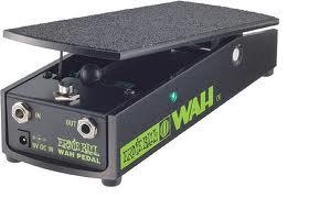 Ernie Ball 6185 Wah Pedal