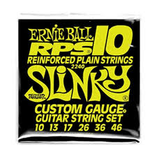 Ernie Ball RPS10 strings