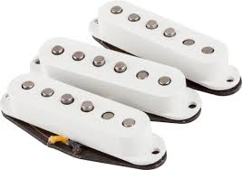 Fender Fat '50s Stratocaster Custom Shop Pickups