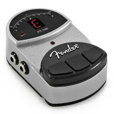 Fender PT-100 Tuner