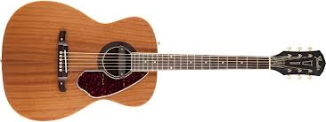 Fender Tim Armstrong Deluxe Acoustic
