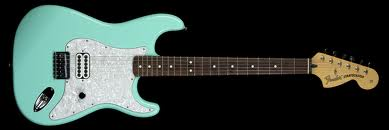 Fender Tom DeLonge Signature stratocaster