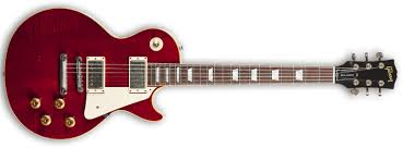 Gibson Eric Clapton Lucy Les Paul