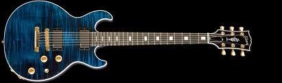 Gibson USA Longhorn