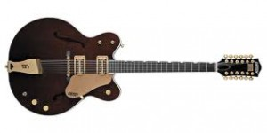 Gretsch Country Gentleman 12-String