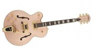 Gretsch G5191TMS Tim Armstrong