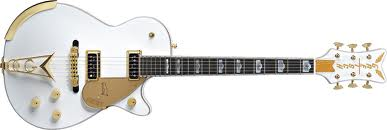 Gretsch G6134 White Penguin