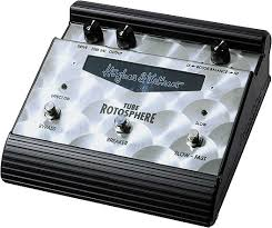 Hughes and Kettner Rotosphere