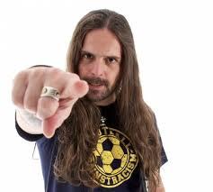 Koleksi Gitar, Aksesoris Dan Efek Gitar Andreas Kisser (Gitaris Sepultura)