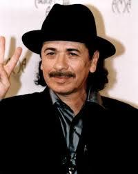 Koleksi Gitar, Aksesoris Dan Efek Gitar Carlos Santana