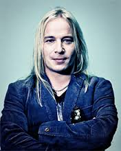 Koleksi Gitar, Aksesoris Dan Efek Gitar Emppu Vuorinen (Gitaris Nightwish)