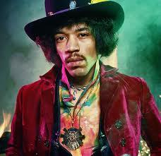 Koleksi Gitar, Aksesoris Dan Efek Gitar Jimi Hendrix