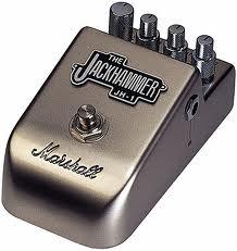 MARSHAL Jack Hammer JH-1