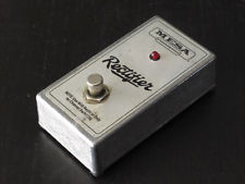 Mesa Boogie Rectifier Footswitch