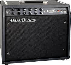 Mesa Boogie combo amp