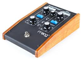 Moog MF-102 Ring Modulator