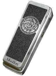 Moollon VintAge wah pedal