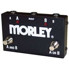 Morley Switcher box