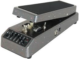 RMC8-Guitar Eqwahlyzer
