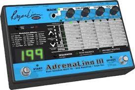 Roger Linn Design Adrenalinn III