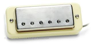 Seymour Duncan Antiquity II Mini-Humbucker