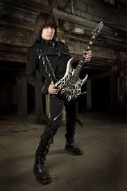 Spesifikasi Gitar Dean MAB-1 Armourflame (Gitar Michael Angelo Batio)