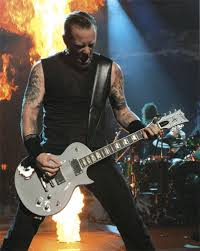 Spesifikasi Gitar ESP LTD James Hetfield Truckster