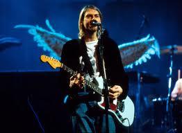 Spesifikasi Gitar Fender Kurt Cobain Signature Mustang