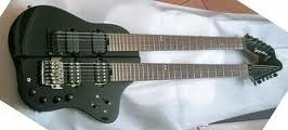 Stephallen Double Neck