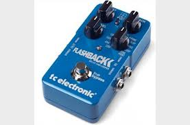 TC Electronic FlashBack TonePrint delay
