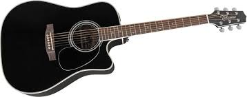 Takamine EF341SC Acoustic