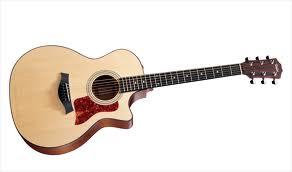 Taylor 314CE Acoustic