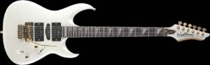 Washburn CS780 white