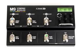 line6 m9 stompbox modeller