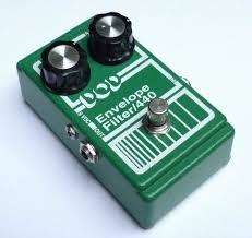 DOD 440 Envelope Filter