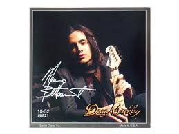 Dean Markley Nuno Bettencourt Signature guitar string