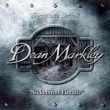 Dean Markley Signature Series