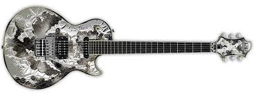 ESP ECLIPSE S-II BRILLIANT