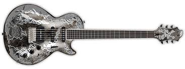 ESP ECLIPSE S-VIII BRILLIANT