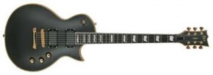 ESP LTD Deluxe EC-1000 Guitar