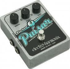 Electro Harmonix Pulsar Tremolo