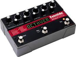 Eventide PitchFactor Harmonizer Pedal