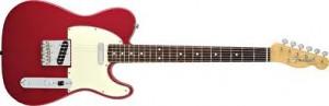 Fender Classic 60's Telecaster