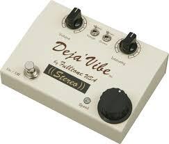 Fulltone Mini DejaVibe Stereo Chorus