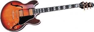 Gibson Custom Paul Jackson Jr. ES-346