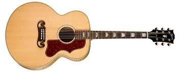 Gibson acoustic J-200