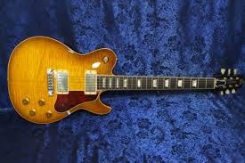 Gustavsson Bluesmaster Custom 59